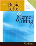 Basic Letter and Memo Writing 5th Edition