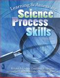 Learning and Assessing Science Process Skills 5th Edition