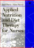 Applied Nutrition and Diet Therapy for Nurses 9780721667850