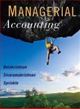 Managerial Accounting 9780471467854