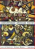 Contemporary American Poetry 9780618527854