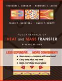 Fundamentals of Heat and Mass Transfer 9780470917855