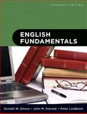 English Fundamentals (with MyWritingLab Student Access Code Card) 9780205727858