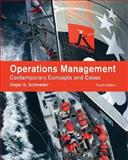 Operations Management 4th Edition