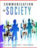 Communication in Society 1st Edition