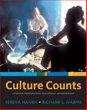 Culture Counts 1st Edition