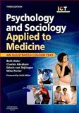 Psychology and Sociology Applied to Medicine 9780443067877