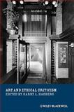 Art and Ethical Criticism 9781444337877