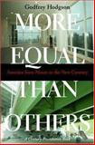 More Equal Than Others 9780691117881