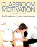 Classroom Motivation 2nd Edition