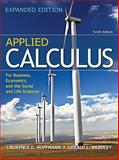Applied Calculus for Business, Economics, and the Social and Life Sciences, Expanded Edition 10th Edition