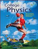 Student Solutions Manual College Physics 4th Edition