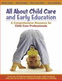 All about Child Care and Early Education 9780205457892
