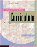Developing the Curriculum 9780321037893