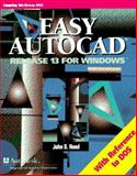 Easy AutoCAD Release 13 for Windows 9780070297906