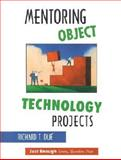 Mentoring Object Technology Projects 9780130347909