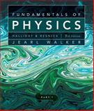 Fundamentals of Physics, Chapters 1-11 (Part 1) 9th Edition