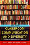Classroom Communication and Diversity 3rd Edition