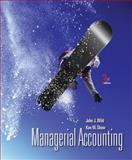 Managerial Accounting with Connect Plus 9780077507916
