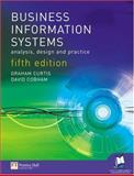 Business Information Systems 9780273687924