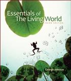 Essentials of the Living World 9780073377933