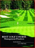 Best Golf Course Management Practices 9780131397934
