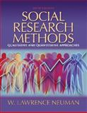 Social Research Methods 9780205457939