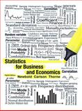 Statistics for Business and Economics 8th Edition