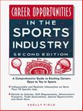 Career Opportunities in the Sports Industry 9780816037940