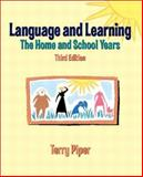 Language and Learning 9780130607942