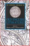 The Cambridge Companion to Old English Literature 9780521377942