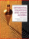 Differential Equations and Linear Algebra 3rd Edition