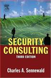 Security Consulting 9780750677943