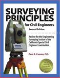 Surveying Principles for Civil Engineers 9781888577945