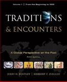 Traditions & Encounters, Volume 1 From the Beginning to 1500 5th Edition
