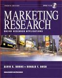 Marketing Research and SPSS 11. 0 9780131027947
