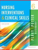 Nursing Interventions and Clinical Skills 6th Edition