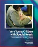 Very Young Children with Special Needs 9780131127951