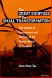 The Great Surprise of the Small Transformation 9780472107957