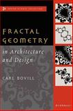Fractal Geometry in Architecture and Design 9780817637958