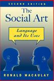 The Social Art 2nd Edition