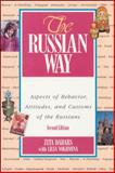 The Russian Way 9780658017964