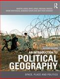 An Introduction to Political Geography 2nd Edition