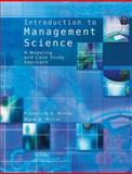 Introduction to Management Science with Student CD 9780073337975