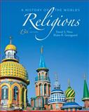 A History of the World's Religions 9780205167975
