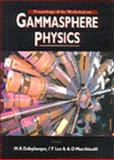 Proceedings of the Workshop on Gammasphere Physics 9789810227975