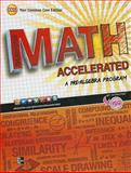 Glencoe Math Accelerated, Student Edition 1st Edition