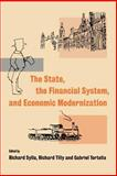 The State, the Financial System and Economic Modernization 9780521037983