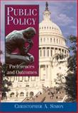 Public Policy 1st Edition