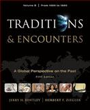 Traditions and Encounters from 1000 to 1800 9780077367985
